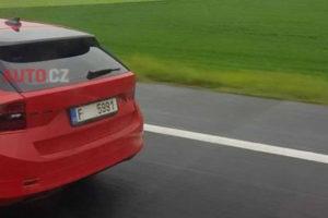 Nowa Škoda Octavia 2020