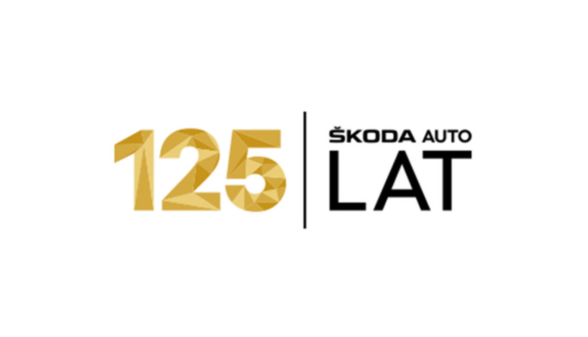 ŠKODA od 125 lat