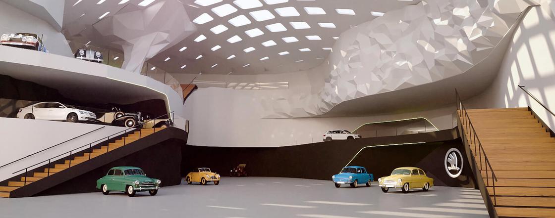 Skoda-BohemiaMotors-muzeum