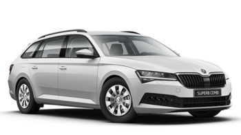 Skoda-BohemiaMotors-Flota-Superb