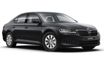Skoda-BohemiaMotors-Flota-Superb-Sedan